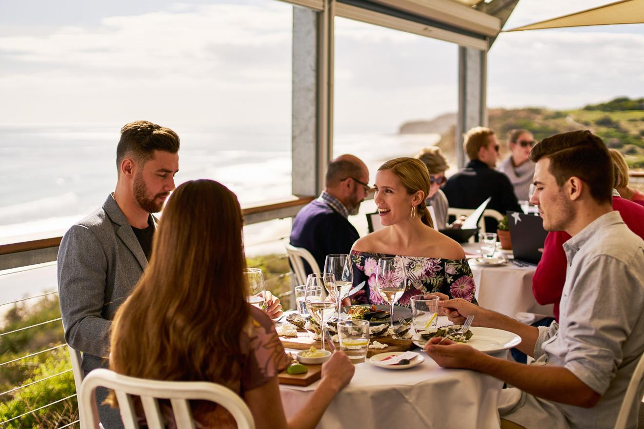 テイスティング・サウス・オーストラリア(飲食業界関係者向け試飲・試食会)